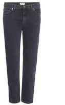 Acne Studios Row Cotton-blend Jeans