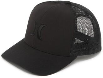 Hurley Del Mar Trucker Baseball Cap