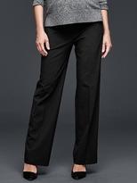 Gap Demi panel perfect trouser pants