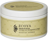 Ecoya Everyday Tin Candle - French Pear
