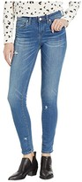 Blank NYC The Reade Denim Skinny Classique in Song Request (Song Request) Women's Jeans