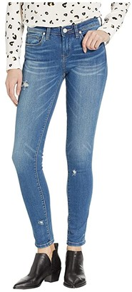 Blank NYC The Reade Denim Skinny Classique in Song Request