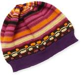 Missoni Women's Gathered Cut-Out Hat