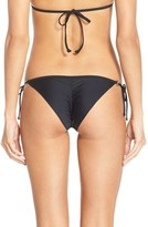 Body Glove Women's 'Smoothies - Brasilia' Side Tie Bikini Bottoms