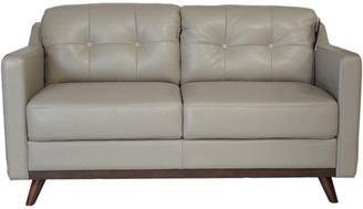 808 Home Monika Loveseat