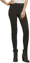 Kenneth Cole Double Knit Seamed Legging