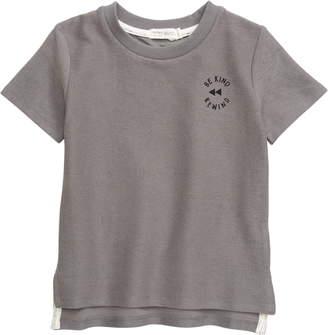 miles baby Knit Shirt