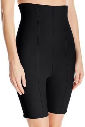 Naturana Women's Long Leg Panty Girdle