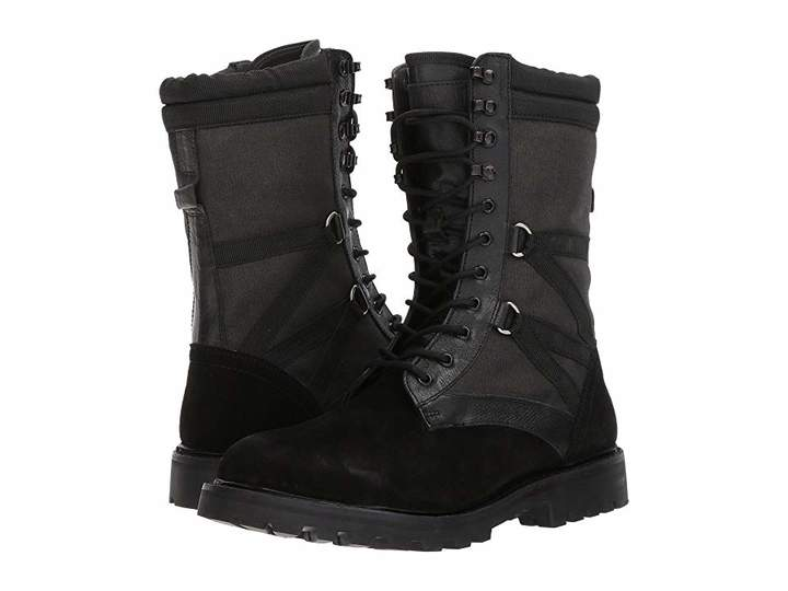 Michael Bastian Gray Label Combat Ultra Force Boot Men's Boots