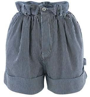 Miu Miu Denim shorts