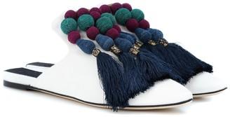 Sanayi 313 Exclusive to Mytheresa Gabriella slippers