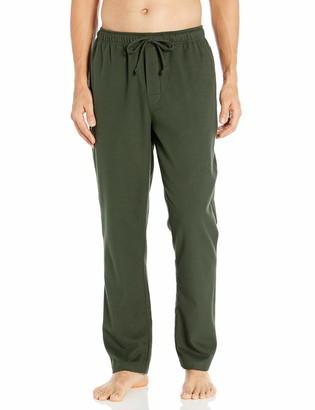 Goodthreads Men's Standard Flannel Pajama Pant