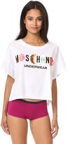 Moschino Donuts T-Shirt