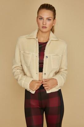 ALALA 100% Cotton Zephyr Jacket