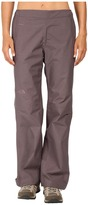 The North Face Venture 1/2 Zip Pant ) Women's Casual Pants
