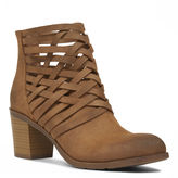 Nine West Henson Strappy Booties