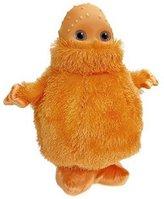 Hasbro Boohbah: Dancin Zing Zingbah (Orange)