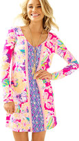 Lilly Pulitzer Paradis Swing Dress