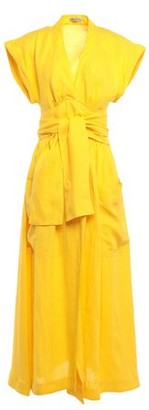 Three Graces London 3/4 length dress