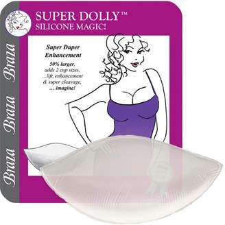 Braza Silicone Magic Super Dolly Enhancement
