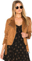 Cupcakes And Cashmere Dixie Jacket in Brown. - size L (also in M,S,XS)
