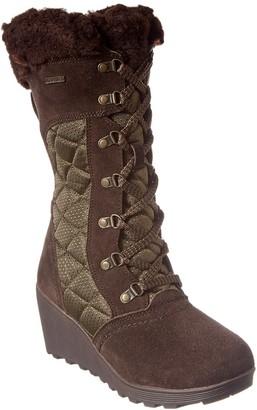BearPaw Destiny Leather Boot