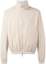 Loro Piana Windmate jacket - men - Polyamide/Polyurethane - 48