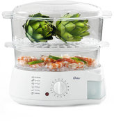 Oster 5711 Food Steamer, 6.1 Qt.