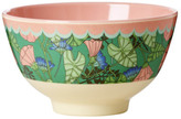 Rice Bindweed Melamine Bowl