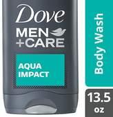 Dove Men+Care General Body Cleansing Aqua Impact