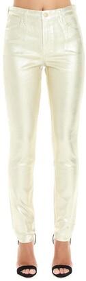 J Brand Maria High Rise Super Skinny Jeans