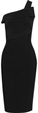 4933590a7e2 Roland Mouret Black One Shoulder Dresses - ShopStyle