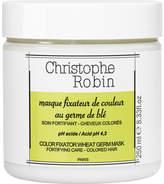 Christophe Robin Colour Fixator Wheat Germ Mask (250ml)