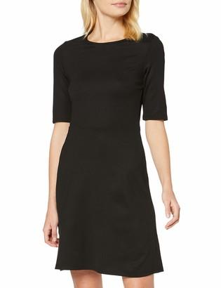 Find. Amazon Brand Women's A-Line Stripped Dress