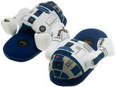 Star Wars R2D2 3D Slippers, Large