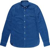 Denham Mapt Shirt Vbw, Mountain Blue