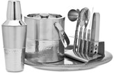 Godinger Stainless Steel 9-Pc. Bar Tools Set