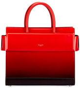 Givenchy Horizon Small Gradient Spray Satchel Bag