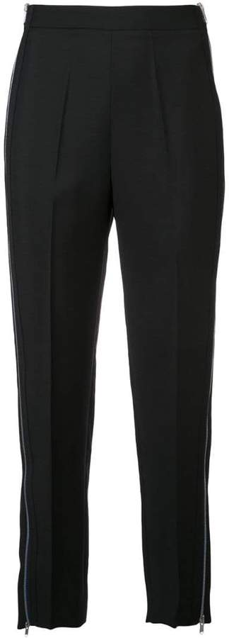 Givenchy high waist tailored trousers