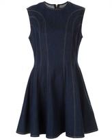 Karen Walker sleeveless short dress