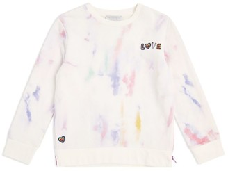Stella McCartney Tie-Dye Sweater