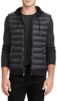 Polo Ralph Lauren Hybrid Vest Gilet