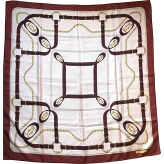 Cartier Other Silk Silk handkerchief