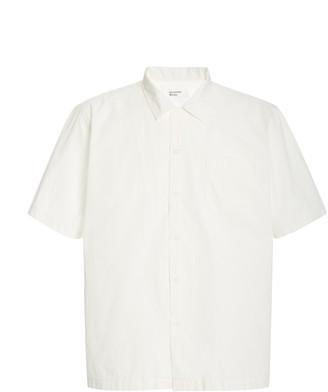 Universal Works Road Cotton Shirt