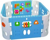 Pavlov'z Toyz Inc Interactive Baby Play Center