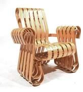 Knoll Power Play Club Chair