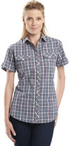 Woolrich Women's Spoil Her Short Sleeve Shirt