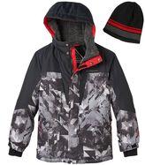 ZeroXposur Boys 8-20 Atom Snowboard Jacket