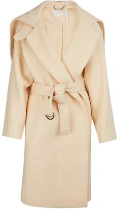 Chloé Wool coat