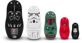 Disney Star Wars The Empire Nesting Doll Set